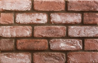 Rustic Thin Slim Brick Slip Facing Thin Brick Slips